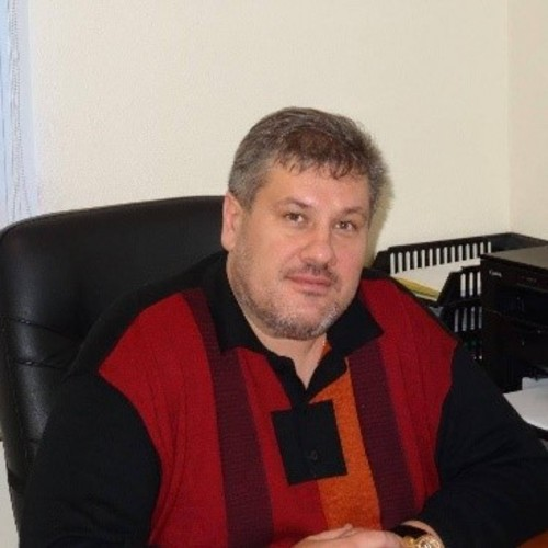 Алехнович Александр
