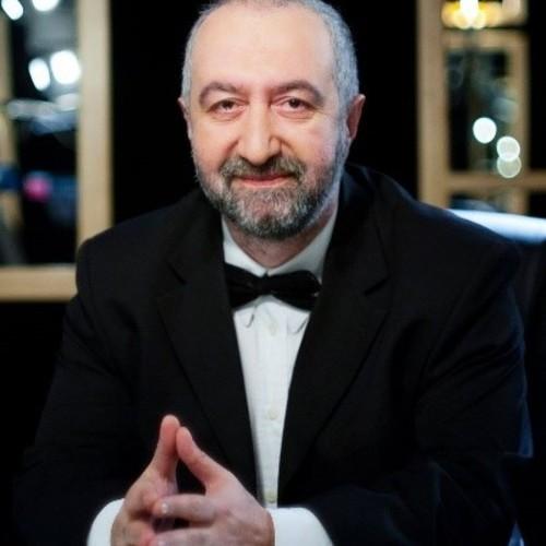 Барбакадзе Александр