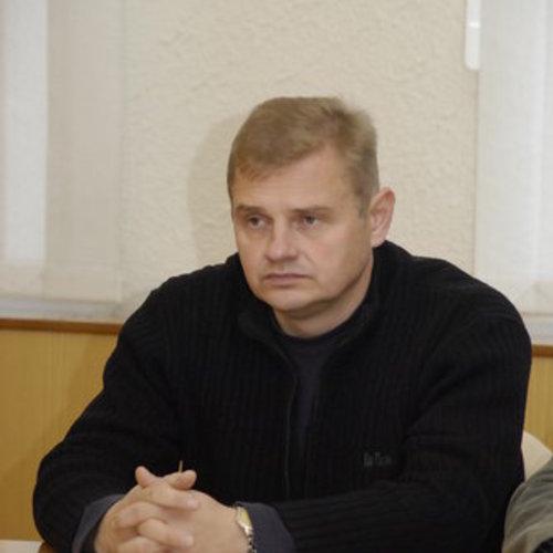 Лавринович Арнольд