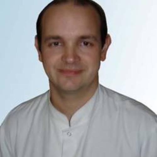 Новиков Николай