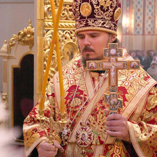 Матренин Сергей Игоревич