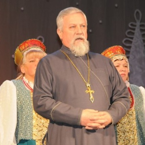 Попов Георгий