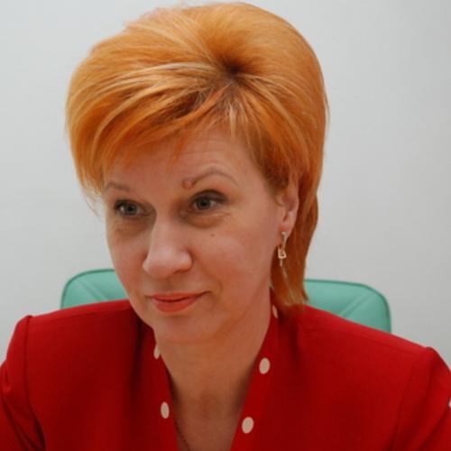 Румянцева Валентина