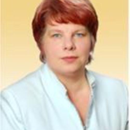 Редкова Антонина