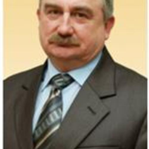 Смаргун Валерий