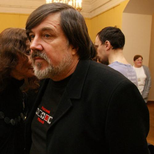 Духовлинов Владимир Дмитриевич