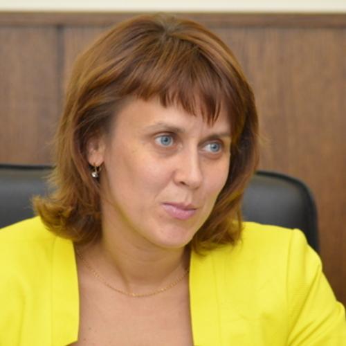 Петрова Наталия