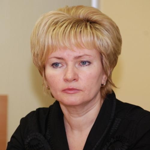 Кокина Татьяна