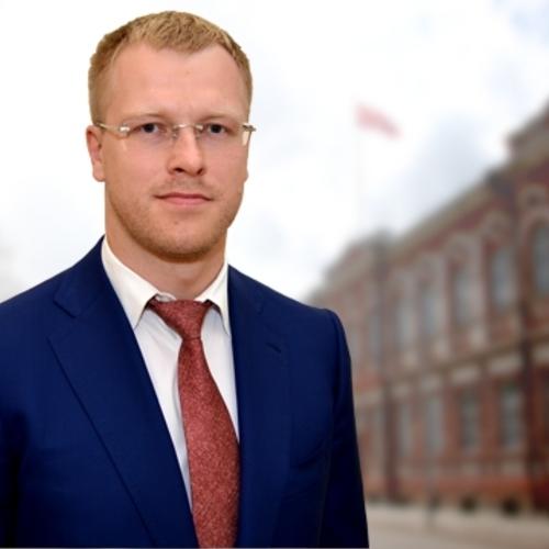 Элксниньш Андрей