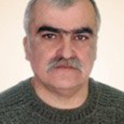 Мамиконян Ашот