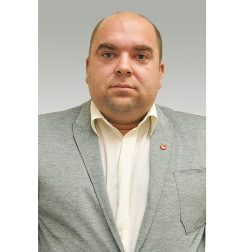 Москаленко Вячеслав