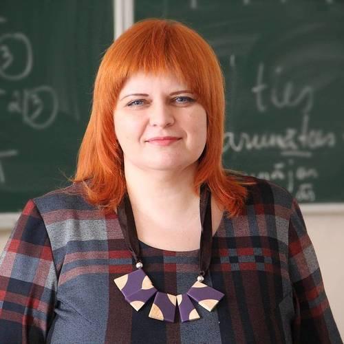 Кожанова Наталья
