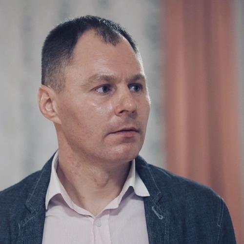 Люблин Николай