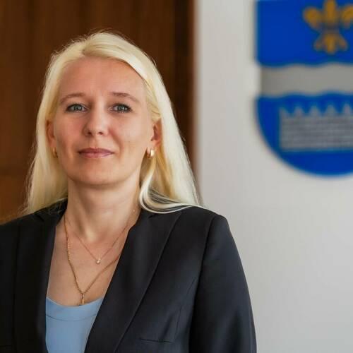 Яковлева Илона
